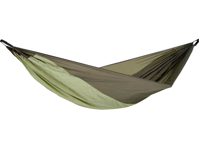 Amazonas Silk Traveller Thermo Hamaca ligera